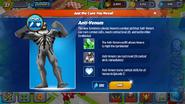 Anti-Venom Ad