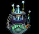 Area 13 Laboratory