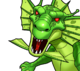 Fin Fang Foom icon