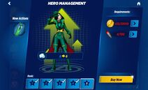 Madame Hydra Rank 5 2.0