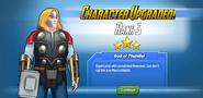Thor Rank 3