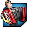 Rick Jones Accordion icon