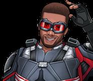 Infinite Falcon icon