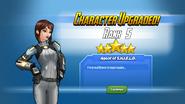 Character Upgraded! Quake Rank 5