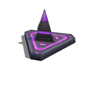Mystic Building Level 3