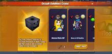 Occult Oddities Crates