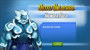 Outfit Unlocked! Thunder Hulk