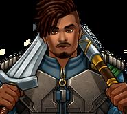 Killmonger Rank 3 icon