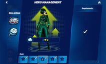 Madame Hydra Rank 3 2.0