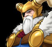 Odin Rank 3 icon