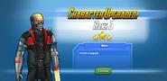 Ghost Rider 2099 Rank 3