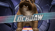 Character Recruited! Lockjaw 2.0