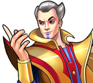 Grandmaster Rank 5 icon