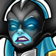 Proxima Midnight Icon