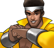 Original Luke Cage icon