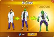 The Lizard Premium