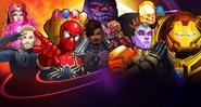Infinity War Episodes Promo