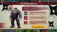 Joe Fixit Hulk Ad