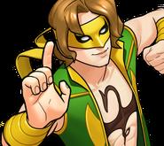 Iron Fist Rank 3 icon