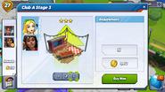 Club A Stage 3
