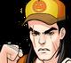 Jack O'Lantern (Earth-TRN562) from Marvel Avengers Academy 002
