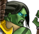 Skaar Rank 1 Icon