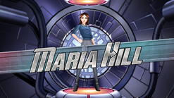 Character Recruited! Maria Hill 2.0