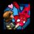 Mar action spider ham kiss large@4x