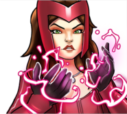 Scarlet Witch Rank 5 icon