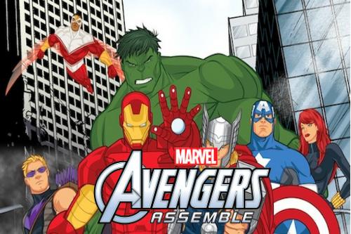 Marvel's Avengers Assemble Wiki