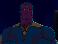 Vision (Earth-12041) from Marvel's Avengers Assemble Season 3 16 001