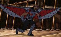 Falcon v3