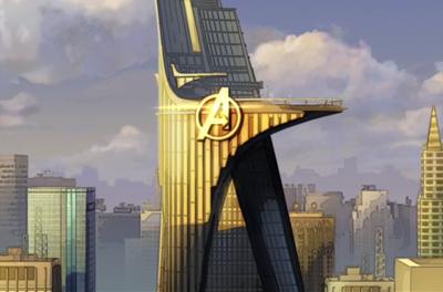 image avengers tower png marvel s avengers assemble wiki