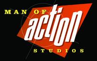 Man of Action Studios logo