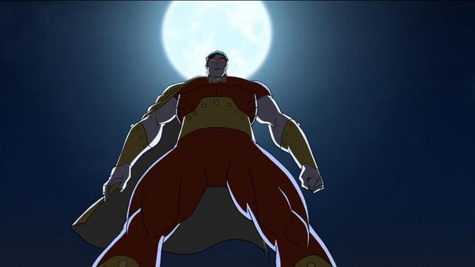 Hyperion (episode)