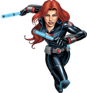 Usa avengers skchi blackwidow n 6e8100ad