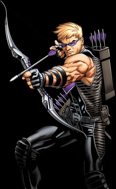 Hawkeye Marvel S Avengers Assemble Wiki Fandom Powered