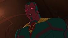 Ultron vision