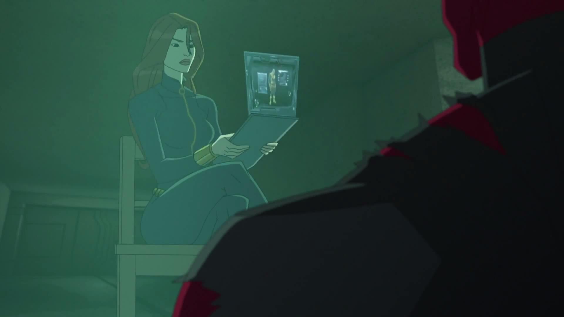 Black Widow | Marvel's Avengers Assemble Wiki | FANDOM