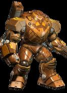 Mandroid2 Marvel XP