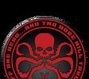 Marvel XP Dossiers/HYDRA