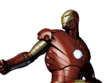 Marvel XP Dossiers/Iron Man