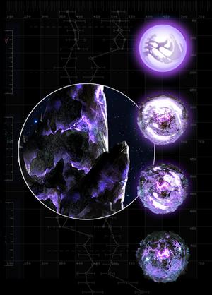 ISO-8 Marvel XP
