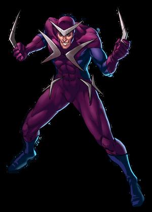 Boomerang 0 Marvel XP