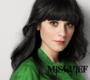 Melanie Caine (Mischief)