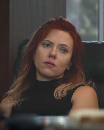Natasha Romanoff Avengers Verse Wiki Fandom