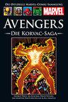 Avengers - Die Korvac-Saga