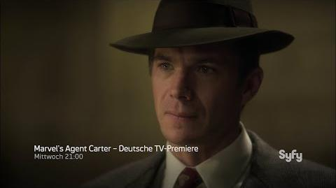 Marvel's Agent Carter - Preview 4 - Syfy