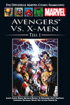 Avengers vs. X-Men, Teil 1