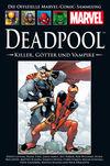 Deadpoool - Killer, Götter und Vampire